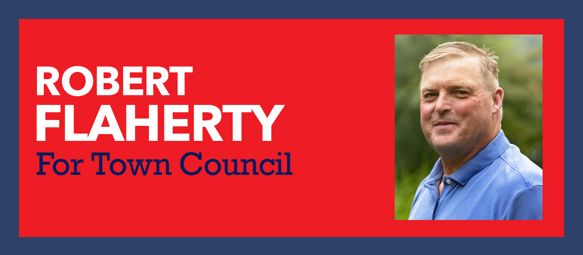 Flaherty For Philipstown Town Council
