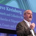 Steven Kreisberg