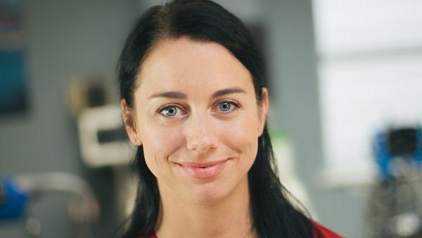 Valerie Emery