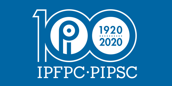 IPFPC-PIPSC, 100e anniversaire