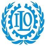 International Labour Organization logo