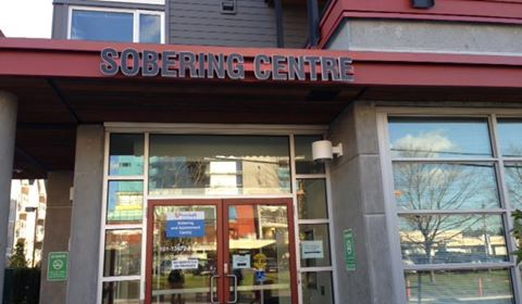 The Quibble Creek Sobering Centre