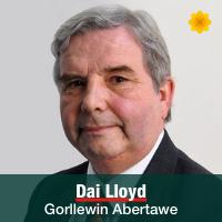 Dai Lloyd - Gorllewin Abertawe