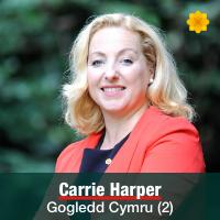 Carrie Harper - Gogledd Cymru (2)