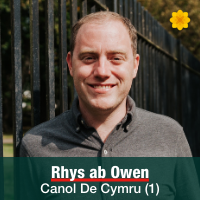 Rhys ab Owen - Canol De Cymru (1)