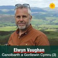 Elwyn Vaughan - Canolbarth a Gorllewin Cymru (3)