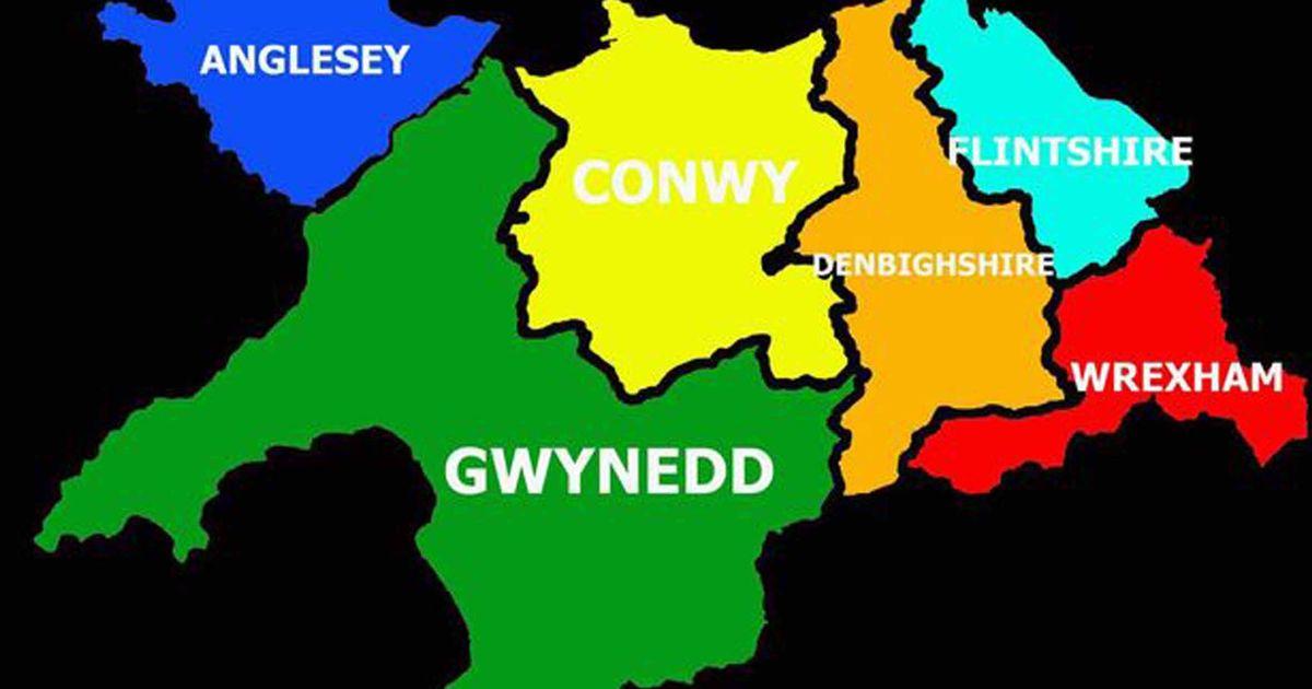 Cynghorau-Councils