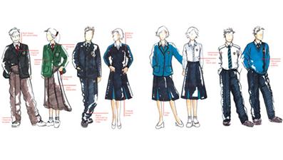 Iwnifform-Uniform