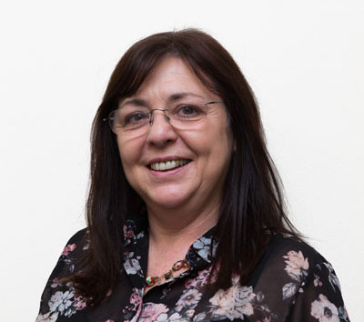 Cynghorydd Annwen Daniels