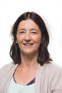 Cynghorydd Judith Humphreys