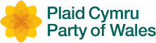 Plaid Cymru - Party of Wales