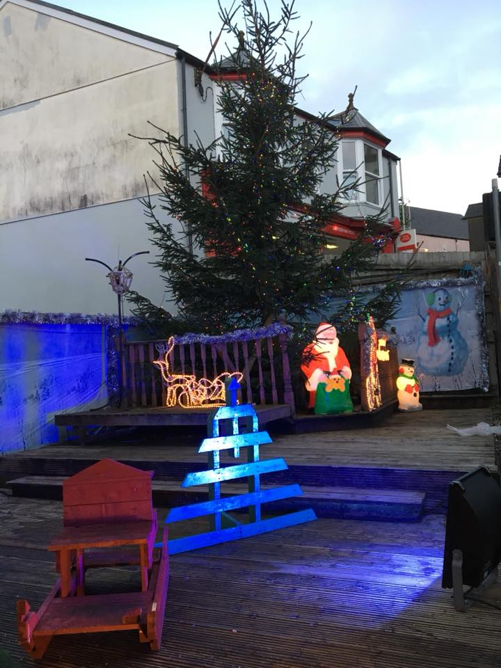 Christmas in Ton