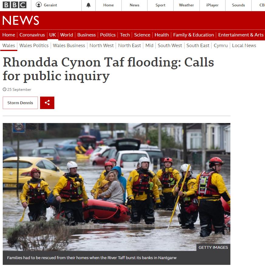 bbc senedd debate