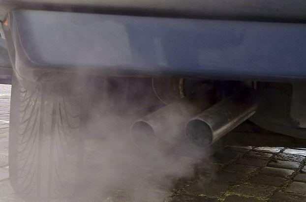 car fumes - Photo Credit: Ruben de Rijcke creative commons