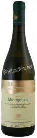 Bottle of 2012 Domaine Porto Carras Malgouzia, Regional Wine of Sithonia