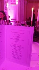 Apollo awards ceremony Vastari nomination