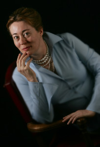Catherine Allgor