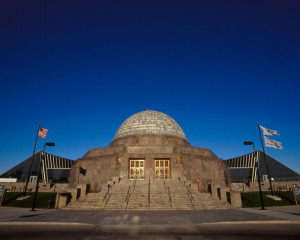 Credit: Adler Planetarium Photos.