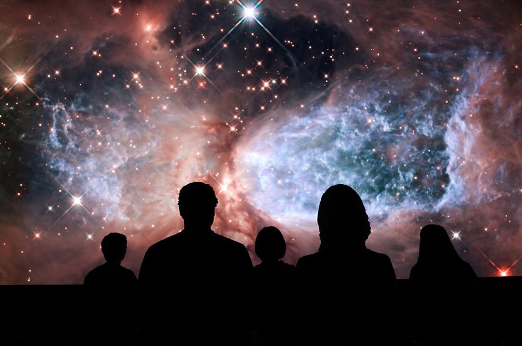 credit: Adler Planetarium photos