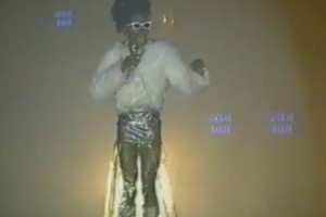 Images from Sex Lives and Videotape at the Canadian Lesbian and Gay Archives