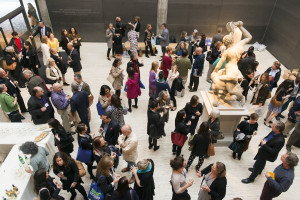 Expanding a Shared Vision: The Art Museum and the University