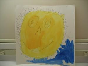 Sunface. Photo Courtesy of MIA.