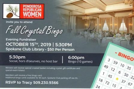 Crystal Bingo