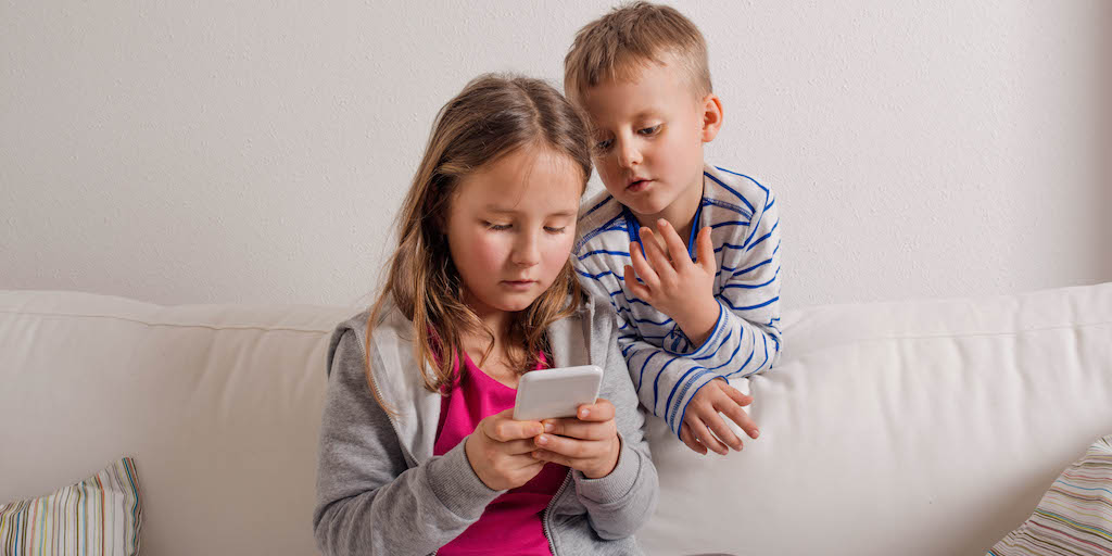 What porn is doing to our kids - sexual abuse via digital images