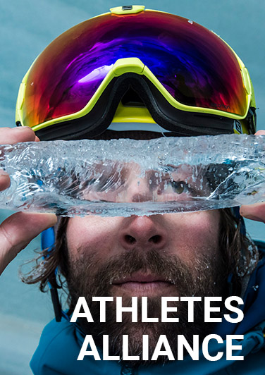 Athletes Alliance