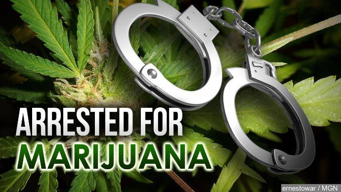 Image result for CHARLES PERSICO marijuana arrest