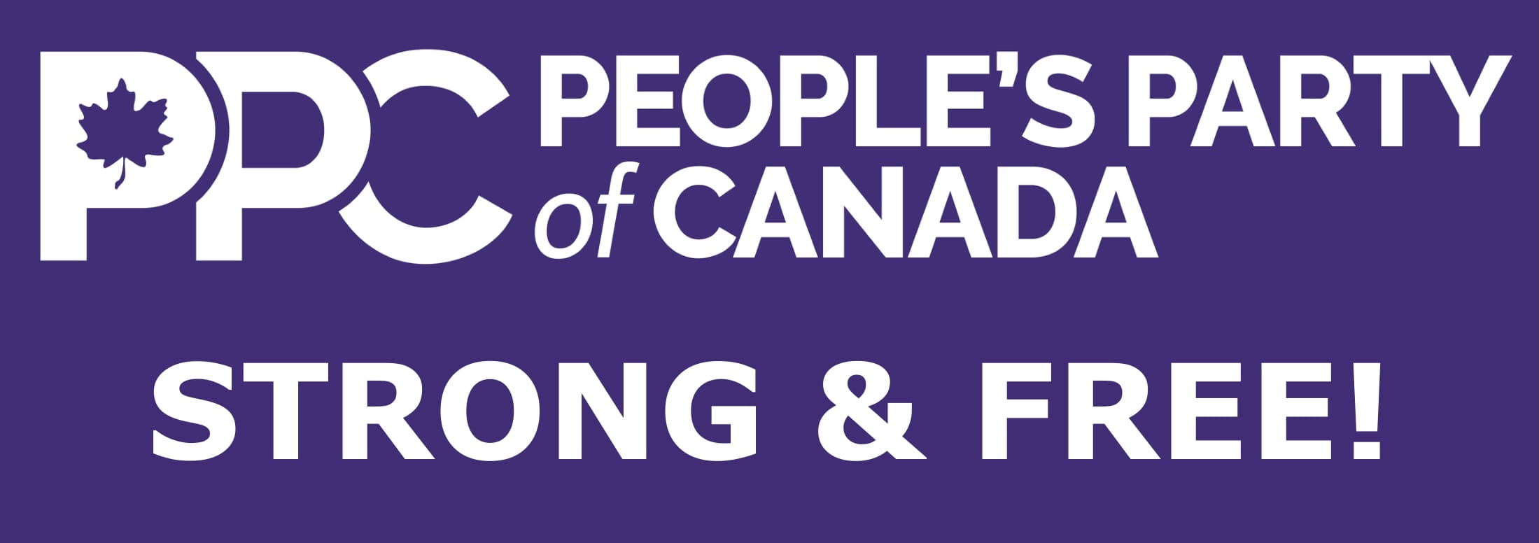 People's Party of Canada - Brantford-Brant