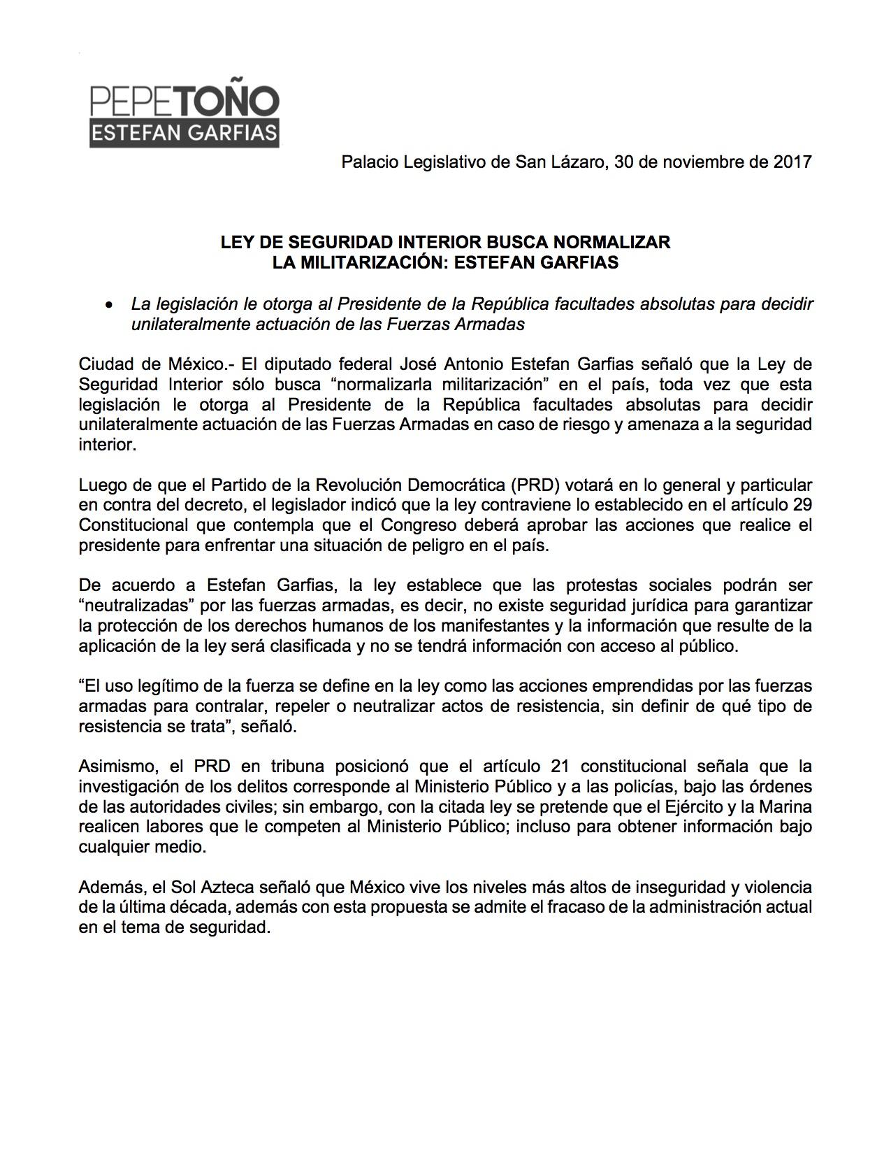 COMUNICADO_LEY_DE_SEGURIDAD_INTERIOR_BUSCA_NORMALIZAR.jpg