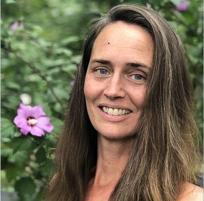 Stephanie Eby