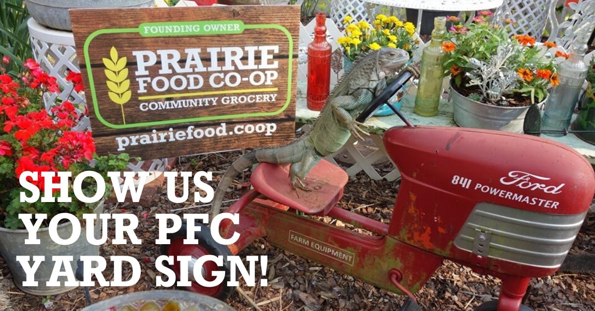 Blog - Prairie Food Co-op