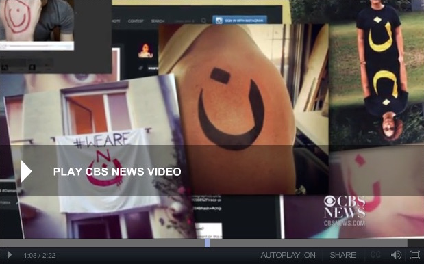 CBS video screenshot