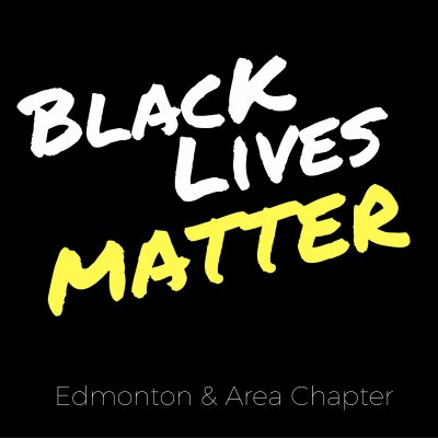 Writers from BLM YEG