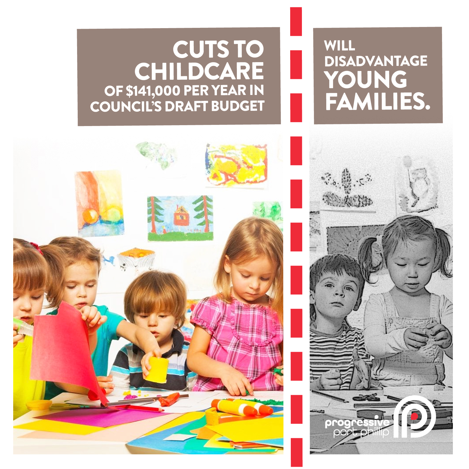community childcare quality subsidy