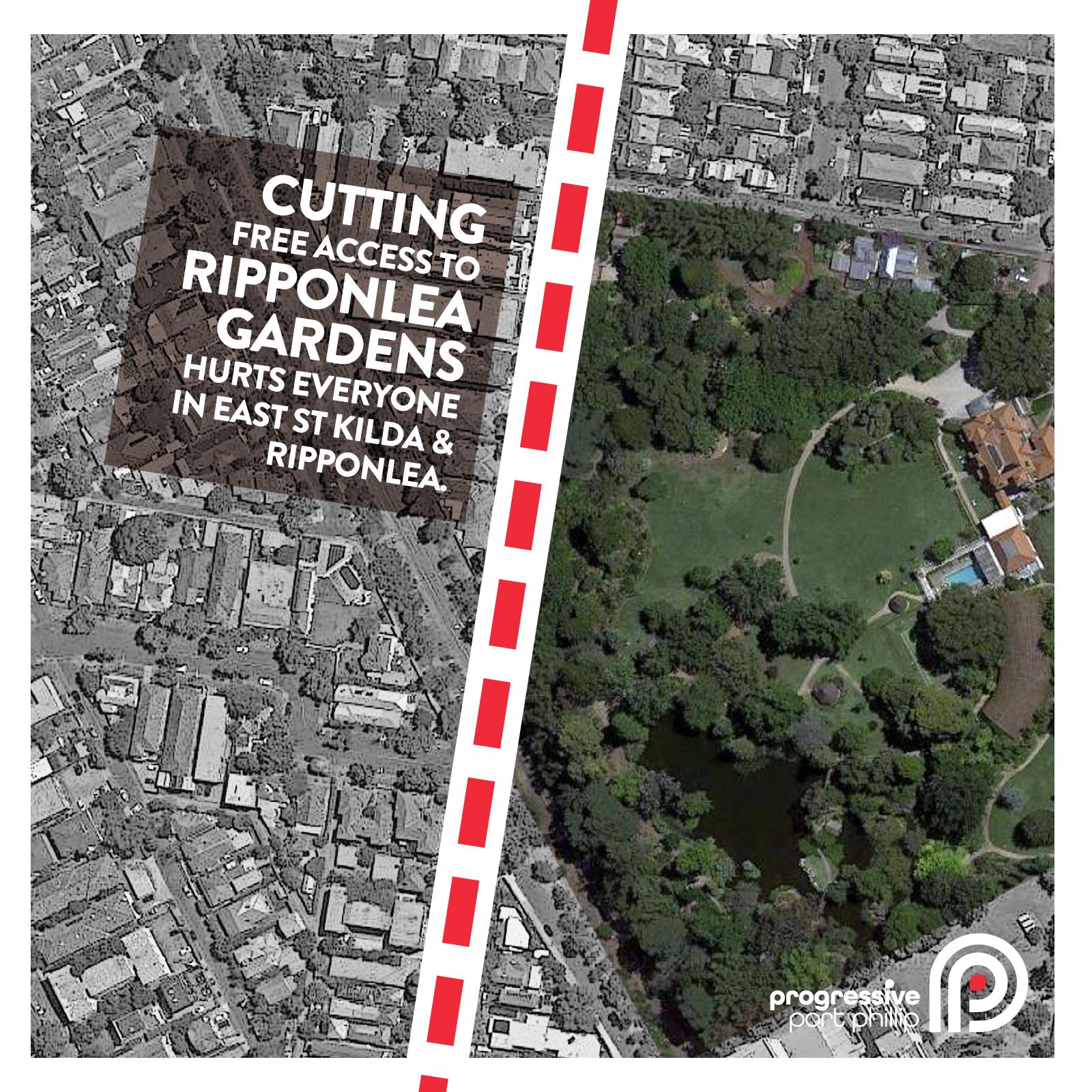Rippon Lea Estate Gardens
