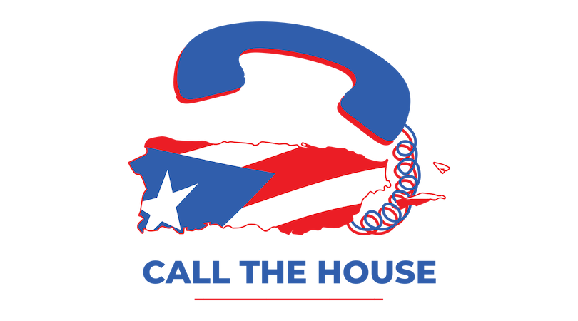 Make The Call -- Progress Puerto Rico