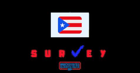 Take The Survey Below
