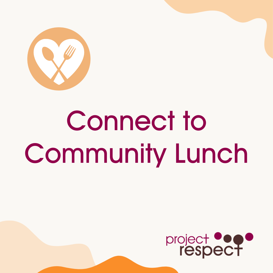 Connect to Community Lunch