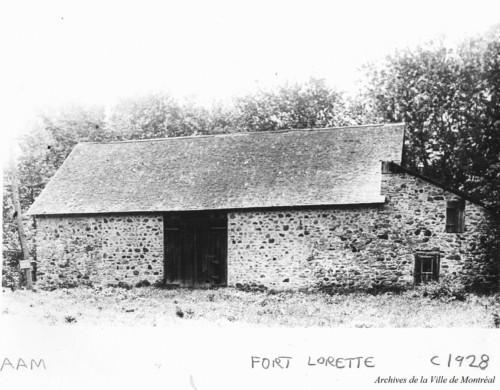 Fort Lorette