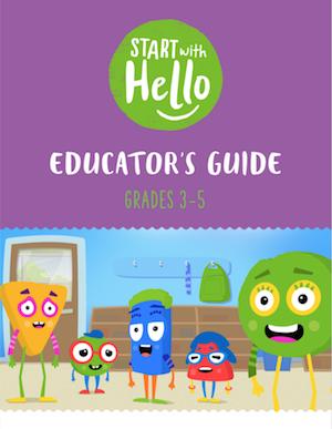 3-5 Guide