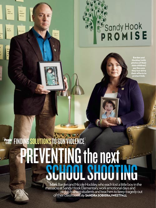 Preventing the Next School Shooting
