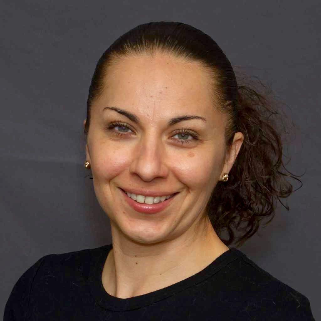 Erika Newman