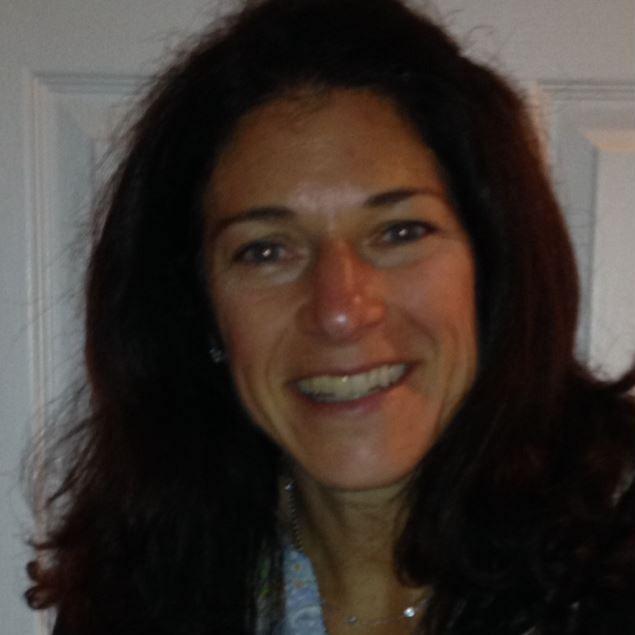 Donna Moxham