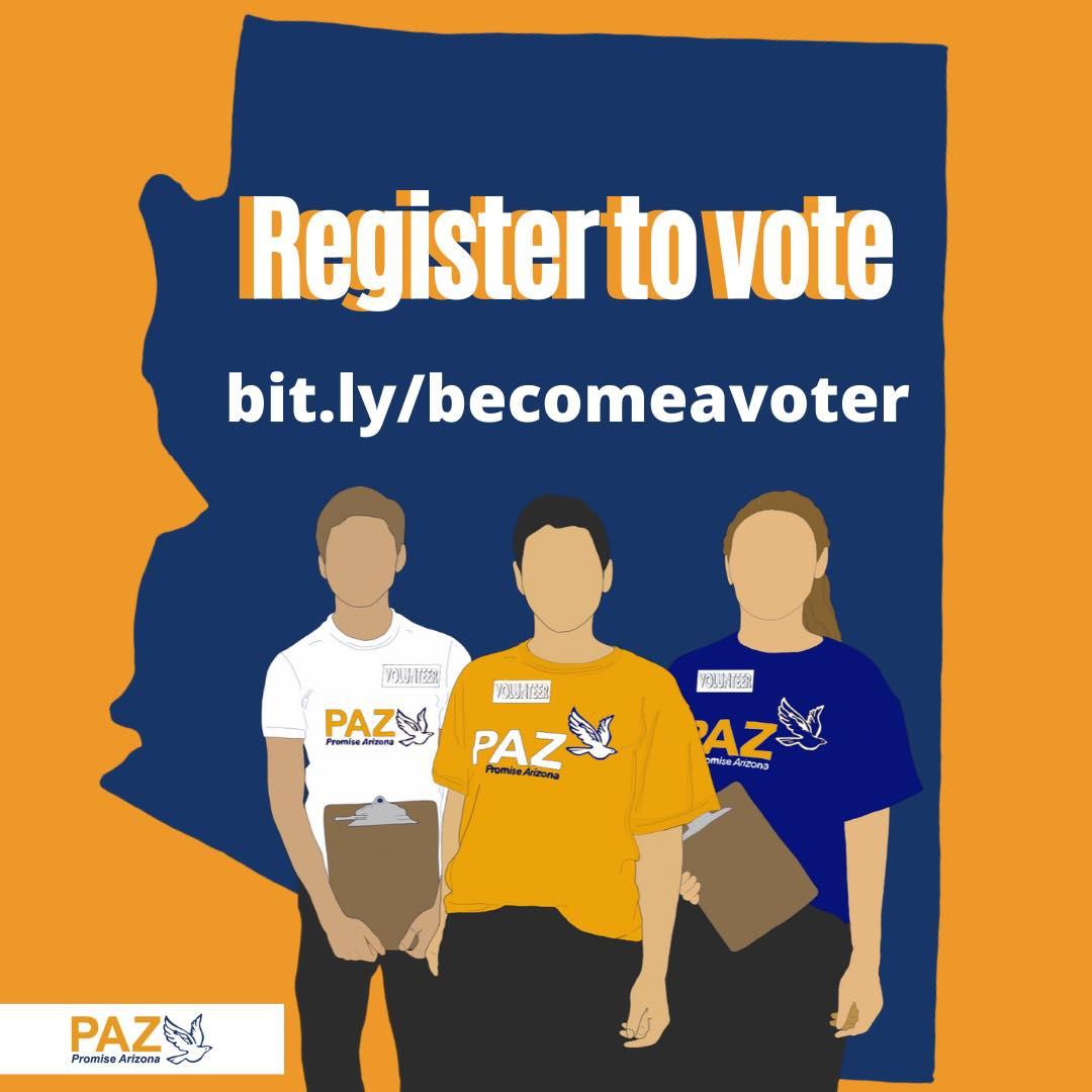 +1urVote Register to Vote