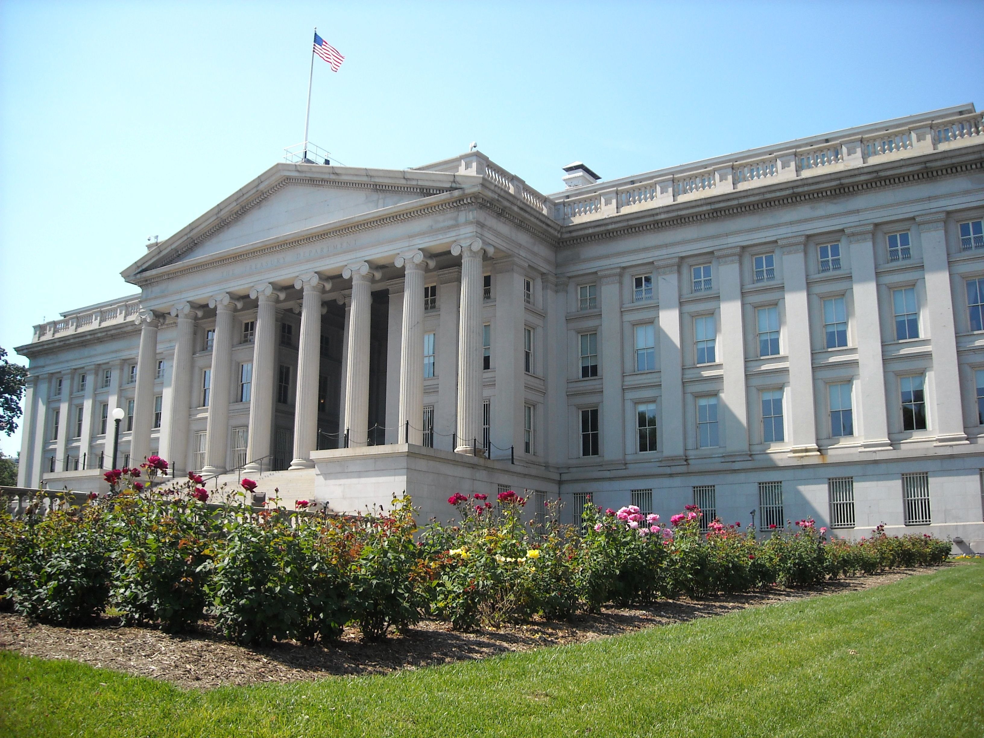 Treasury_Department_rear_view.JPG