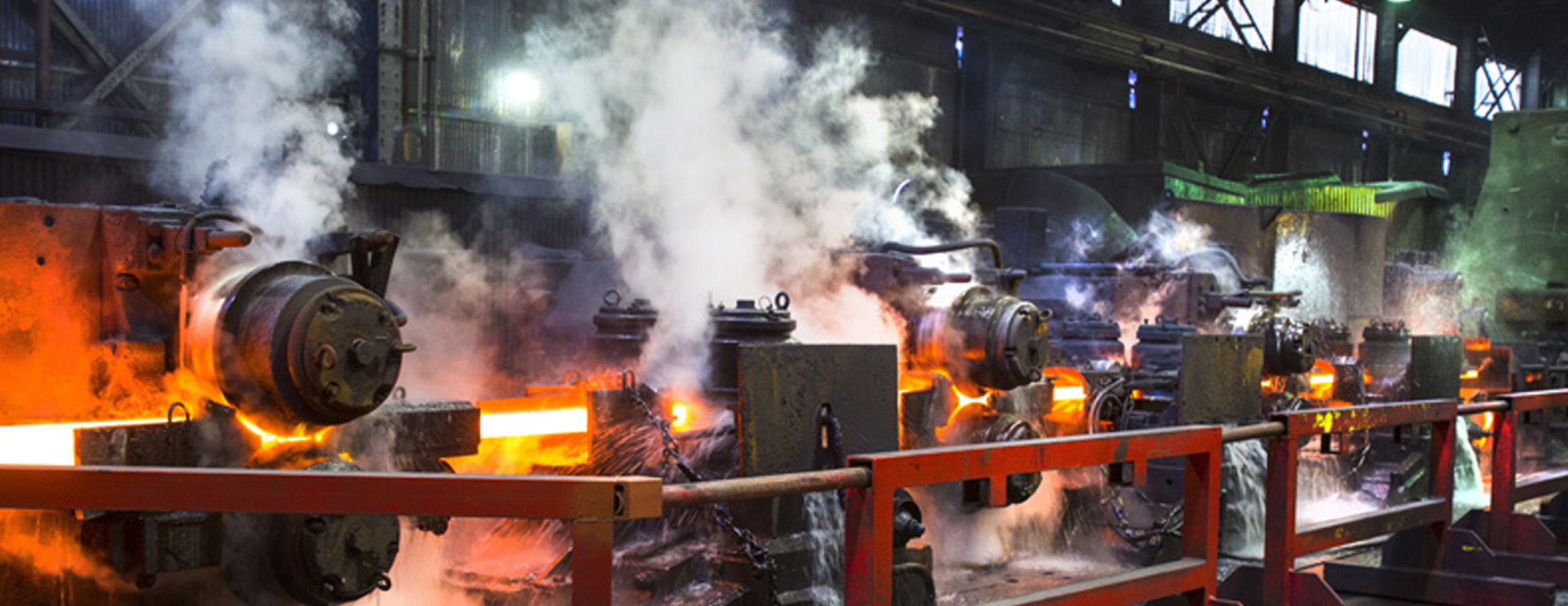 Nucor's Charleston-area steel mill was doing fine without tariffs