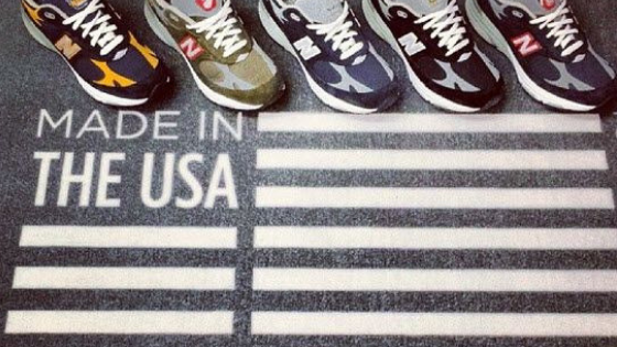 fcb278f2c18 U.S.-Made Sneakers Become Standard Issue For The Military - CPA
